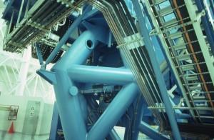 telescope machinery
