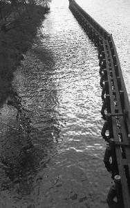 Lake Union ship canal