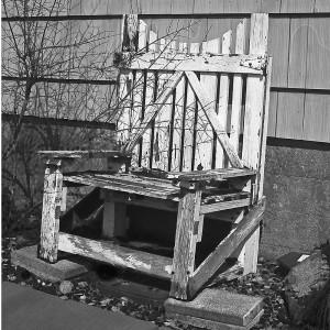 gate chair