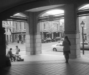 King  St. & Union, Alexandria