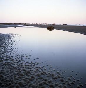 Sunrise, Pacific Coast